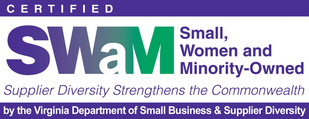 Small, Micro, Women-Owned Certified Business (Virginia)